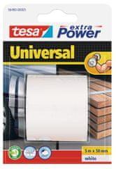 Tesa Univerzálna opravná páska tesa® Extra Power, silná lepivosť, pre domácnosť a hobby, 5m:50mm