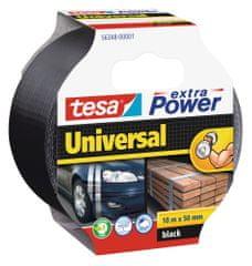 Tesa Univerzálna opravná páska tesa® Extra Power, opravná, silná lepivosť, pre domácnosť a hobby, 10m:50mm