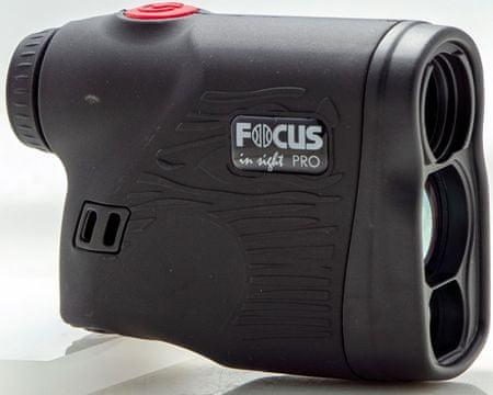 Focus Sport Optics daljnogled In Sight PRO, črn