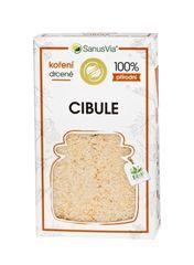 SanusVia Cibuľa granulovaná 36g