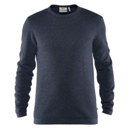 Fjällräven High Coast Merino Sweater, ciemny granatowy, 2xl