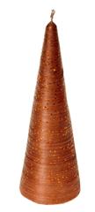 EverGreen świeca Piramida 15 cm (B)