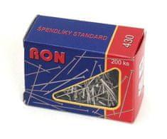 Ron Szpilki 30mm (200szt), ron, narzędzia hobby, kwiaty