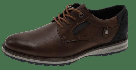 Tom Tailor moški čevlji 9081801, 42, rjavi