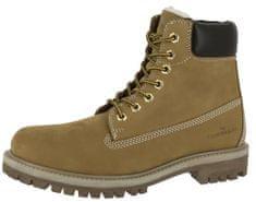 Tom Tailor pánska členková obuv 9089601
