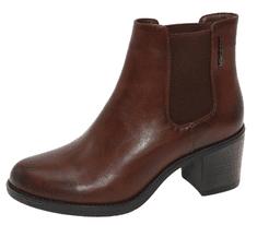 Tom Tailor dámska členková obuv 9096002