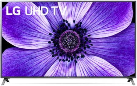 LG telewizor 75UN7070