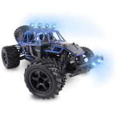 Lionelo Auto na dálkové ovládání Overmax Flash