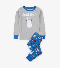 Little Blue House Pidžama za dječake