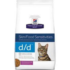 Hill's PD Feline d/d Duck hrana za mačke, 1,5 kg