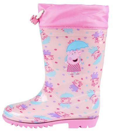 Disney lány gumicsizma Peppa Pig 2300004449, 22, rózsaszín