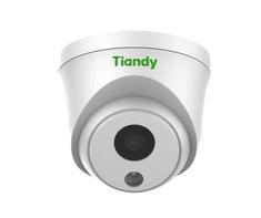 TIANDY IP dome kamera, 2MP, 2,8mm, Starlight, POE, IR, P2P