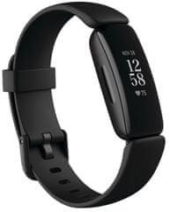 Fitbit fitness sat Inspire 2, Black/Black