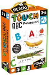 Headu Montessori: Moja prvá abeceda
