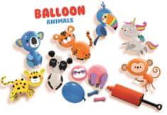 SES Proizvodnja životinja iz balona na napuhavanje