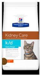 Hill's PD Feline k/d Early Stage 5 kg
