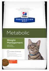 Hill's PD Feline Metabolic hrana za mačke, 1,5 kg