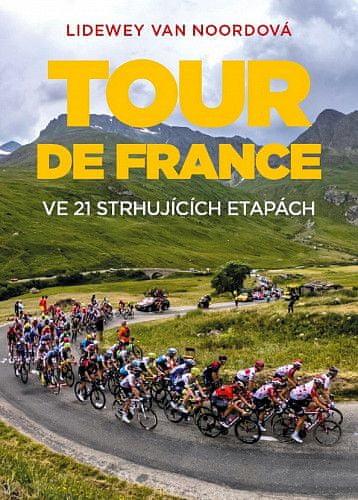 Lidewey van Noord: Tour de France