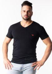 Emporio Armani Pánské tričko Emporio Armani 110810 9P723