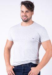 Emporio Armani Pánské tričko Emporio Armani 111035 CC729