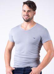 Emporio Armani Pánské tričko Emporio Armani 111512 CC717