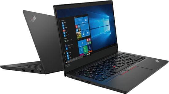Lenovo ThinkPad E14-IML (20RA001HMC), čierna