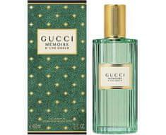 Gucci Mémoire D`Une Odeu EDP, 60 ml