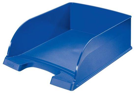 "Leitz Odkladač ""Plus Jumbo"", modrá, plast"