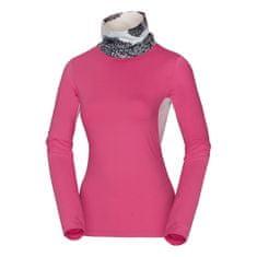 Northfinder Foana sportski pulover, ženski, pink