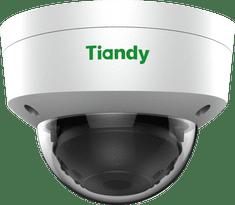 TIANDY IP dome kamera, 5MP, Starlight, 2,8 mm, POE, IR, P2P