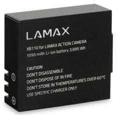 LAMAX Cserélhető Li-lon akkumulátor 1050mAh