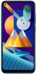 SAMSUNG Galaxy M11, 3GB/32GB, Blue