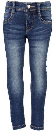 Blue Seven hlače za djevojčice, 116, plave