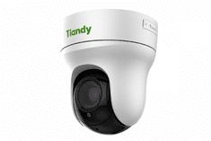TIANDY IP PTZ kamera POE, Starlight, 2MP, 2.8-12mm, 4x optický zoom