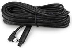 TrueCam nadomestni povezovalni kabel za zadnjo kamero M7, 5 m, črni