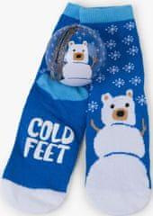 Little Blue House čarape za dječake