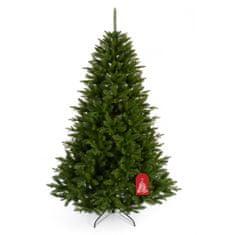 All4Customer Vánoční stromeček Smrk Sibiřský 220 cm