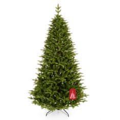 All4Customer Vánoční stromeček Jedle Kavkazská 220 cm