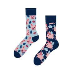 Dedoles Veselé ponožky Dedoles létající prasátka GMRS093 (Good Mood)