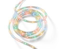 Kaemingk Svítící LED řetěz - multicolor
