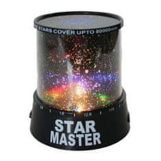commshop Projektor nočnej oblohy