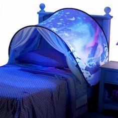 commshop Stan nad posteľ - jednorožec