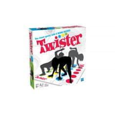 commshop Twister - spoločenská zábavná hra