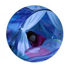 commshop Stan nad posteľ - nočná obloha