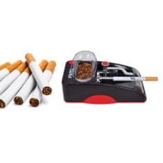 commshop lektrická cigaretová plnička pre jednoduché balenie cigariet