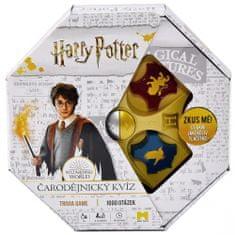 Mac Toys Harry Potter - kouzelnický kvíz
