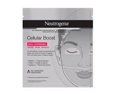 Neutrogena Hidrogel maska Cellular Boost (100% Hydrogel Mask), 1 kos