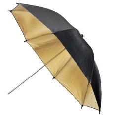 Godox Godox dáždnik odrazný zlatý 102cm