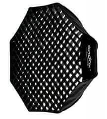 Godox 95cm softbox oktagon s voštinou Bowens skladací