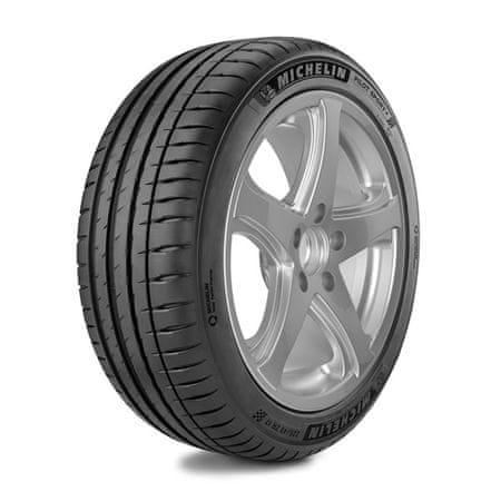 Michelin letne gume 205/40R18 ZR 86Y XL Pilot Sport 4